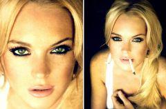 Lindsay Lohan - wyspa, wi�zienie i odwyk...