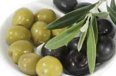 Niezwyk�a hiszpa�ska oliwka