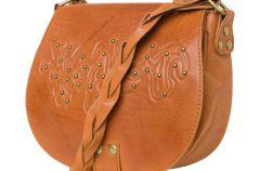 Modne torby na jesie�/zim� 2010/2011 od Stradivarius