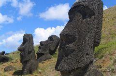 Rapa Nui - tajemnicza wyspa na ko�cu �wiata