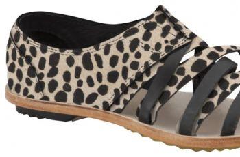 Wiosenna kolekcja obuwia Sorel - moda m�odzie�owa