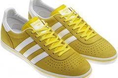 Adidas Originals - wiosna w mie�cie