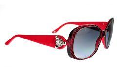 Kolorowe okulary przeciws�oneczne - wiosna/lato 2012