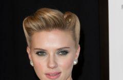 Scarlett Johansson - jej styl