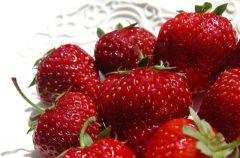 Jak wybra� najbardziej smakowite truskawki?