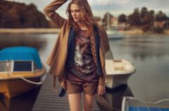 Lookbook marki Reporter na jesie� 2012