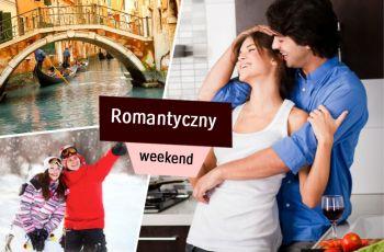 5 pomys��w na romantyczny weekend!