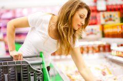 Czego unika� w supermarketach?