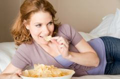 Sk�d si� bierze napadowe objadanie?