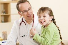 Pediatra - specjalista od zdrowia dzieci