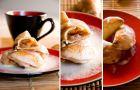 Jab�kowe s�odko�ci - przepisy z bloga W kuchni Usagi