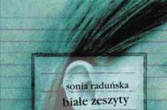 """""""Bia�e zeszyty"""" – We-Dwoje recenzuje"""