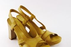 Wiosenno-letnia kolekcja obuwia Venezia w odcieniach ��ci
