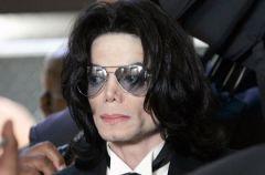 Michael Jackson wraca na scen�