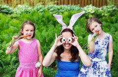 Wychowanie dziecka w poszanowaniu tradycji