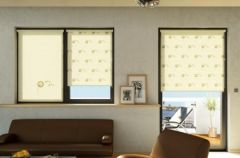 Wybieramy dekoracje okienne