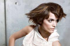 Trendy fryzjerskie Goldwell -  wiosna/lato 2010