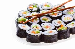 Sushi - azjatycki przysmak na polskim stole