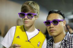 Justin Bieber: Never Say Never (re�. Jon Chu)