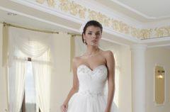 Suknie �lubne z kolekcji Classa 2012