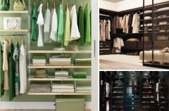 Jesienne porz�dki- jak urz�dzi� garderob�?