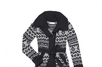Ciep�e swetry dla kobiet od Cropp na jesie� i zime 2012/ 2013