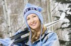 Przygotowanie do sezonu sport�w zimowych