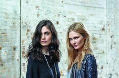 Wallis - kolekcja na jesie� 2013