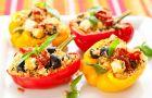 Kulinarne r�no�ci - Faszerowane warzywa