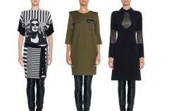 Sukienki Simple na jesie� i zim� 2013/14
