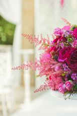 Bukiet �lubny z polnych kwiat�w