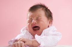 Jak zwalcza� zaparcia u niemowlaka?