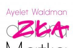 Z�a matka Ayelet Waldman