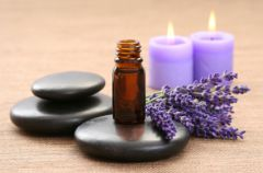 Ro�liny w aromaterapii