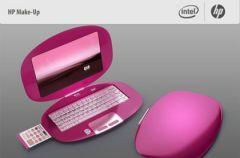 Komputer dla m�odej elegantki