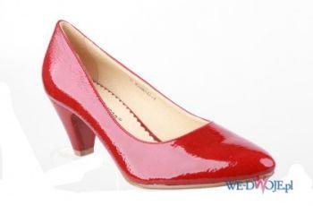 Damskie obuwie CCC na jesie� i zim� 2009/2010