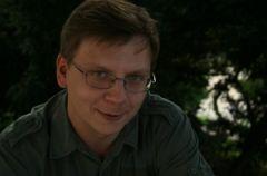 Przy kawie - Wywiad z Rafa�em Wieliczko