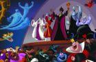 Czarne charaktery w �wiecie Disneya