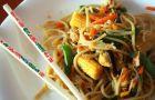 Kuchnia azjatycka - makaron po chi�sku