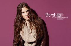 Bershka dla niej - jesie�/zima 2010/2011