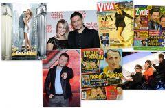 �lub Anji Rubik, narzeczona Roberta Kubicy i demony jury X-Factora - czyli newsy z prasy bulwarowej
