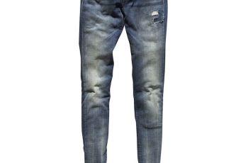 Damskie spodnie Levis jesie�/zima 2011/12