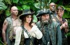 Piraci z Karaib�w: Na nieznanych wodach ju� na DVD i Blu-ray!