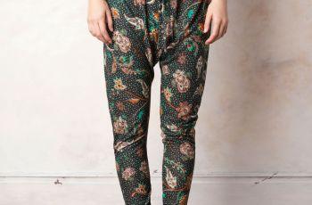 Spodnie damskie Pull&Bear na sezon jesie�-zima 2011/2012