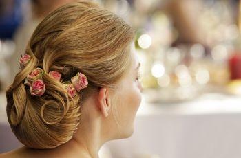 Modne fryzury �lubne
