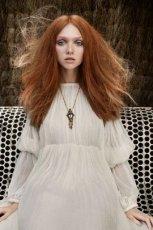 Artystyczny nie�ad - fryzury autorstwa Roberta Kupisza