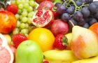 Ile kalorii maj� owoce?