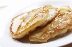 Dukanowskie pancakesy