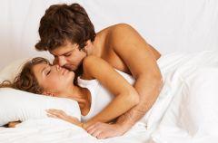 Sperma po stosunku wyp�ywa z pochwy