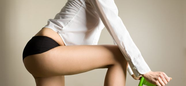 Jak zredukowa� cellulit?